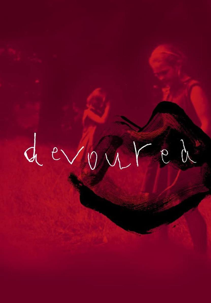 Devoured Book