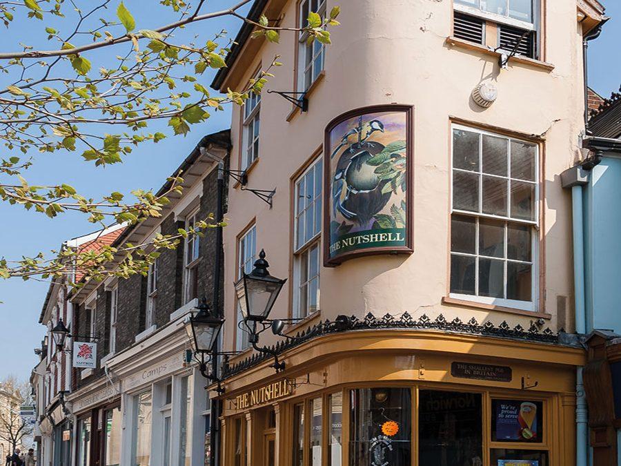 Discover… Bury St Edmunds