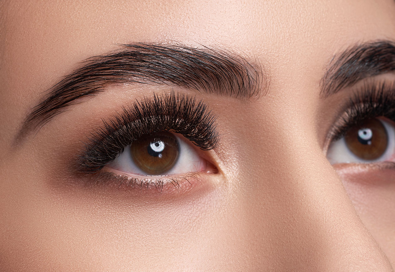 Enhance your Brows