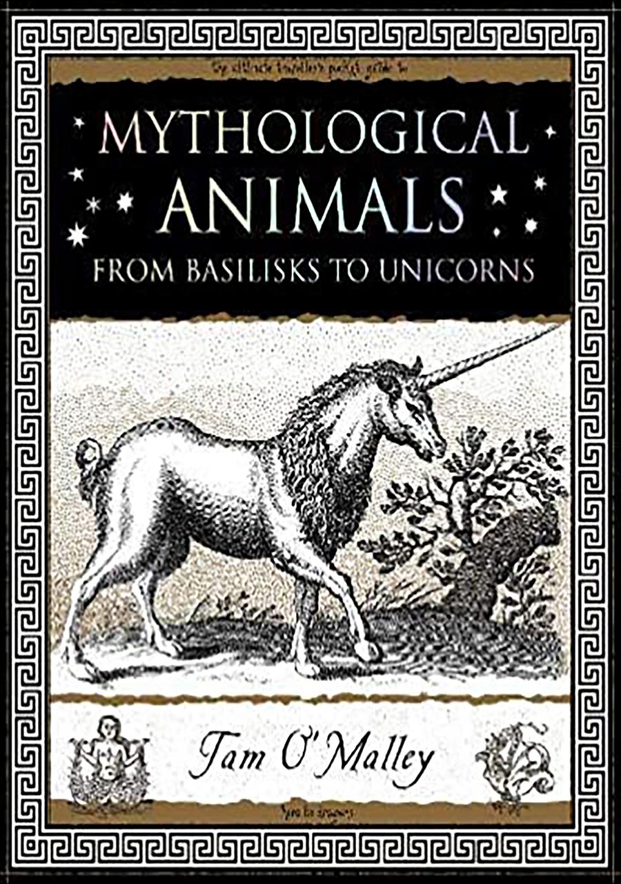 Mythological-Animals