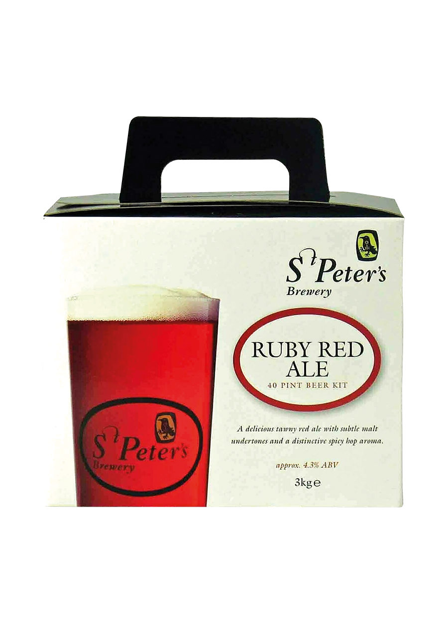 Ruby-red-ale