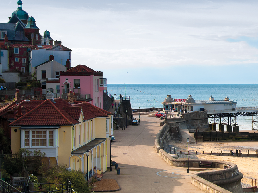 Discover… Cromer