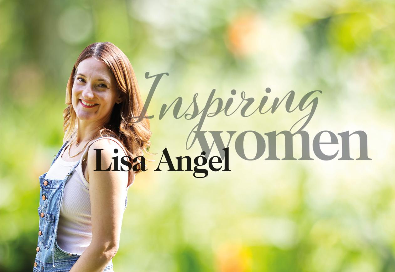 Lisa-Angel