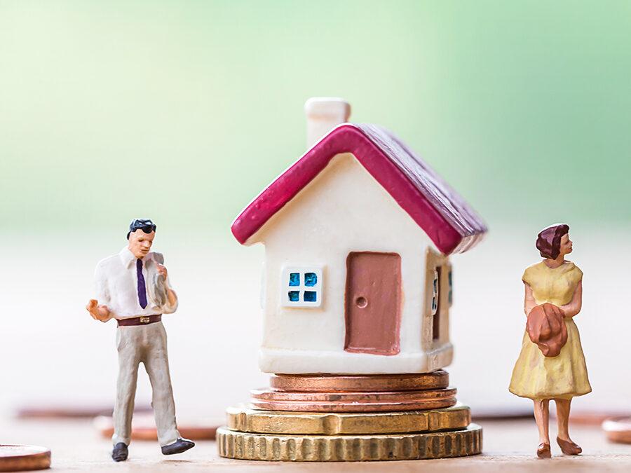 Pensions & Divorce