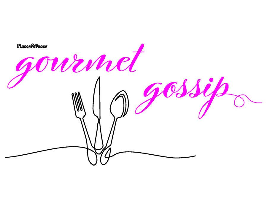 Gourmet Gossip – October