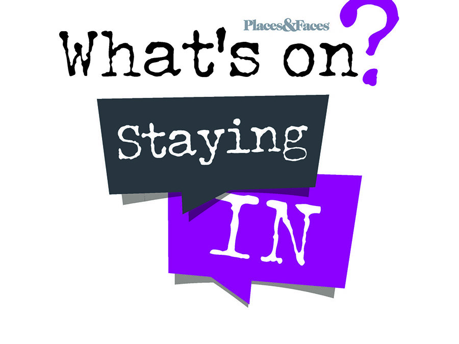 What's on? Staying in this October