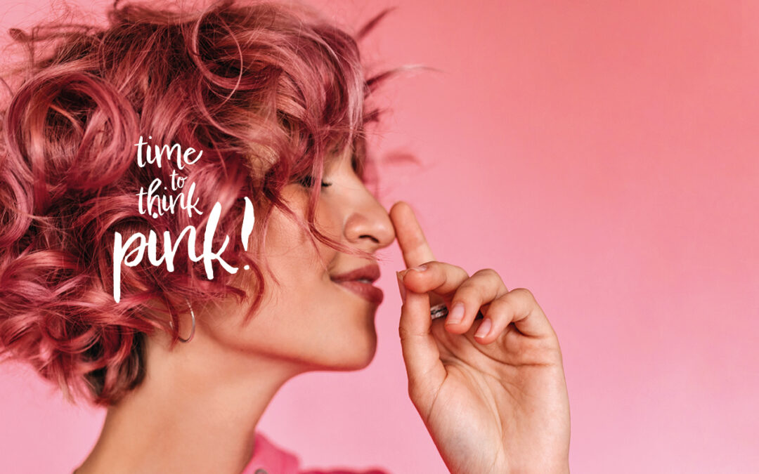 Time to THINK PINK!